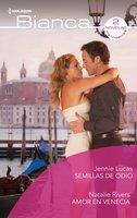 Semillas de odio - Amor en venecia - Jennie Lucas,Natalie Rivers