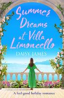 Summer Dreams at Villa Limoncello - Daisy James