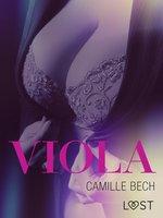 Viola - opowiadanie erotyczne - Camille Bech