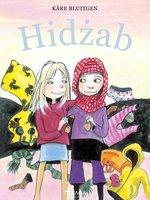 Hidżab - Kåre Bluitgen