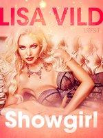Showgirl - opowiadanie erotyczne - Lisa Vild