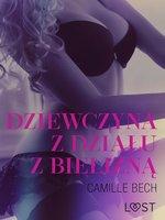 Dziewczyna z działu z bielizną - opowiadanie erotyczne - Camille Bech