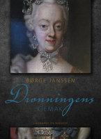 Dronningens gemak - Børge Janssen