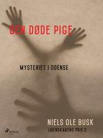 Den døde pige - Niels Ole Busk