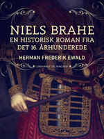Niels Brahe - en historisk roman fra det 16. århunderede - Herman Frederik Ewald