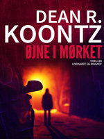 Øjne i mørket - Dean R. Koontz