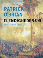 Elendighedens ø - Patrick O'Brian