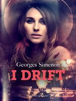 I drift - Georges Simenon