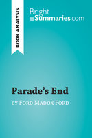 Parade's End by Ford Madox Ford (Book Analysis) - Bright Summaries