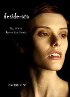 Desiderata (Libro #5 In Appunti Di Un Vampiro) - Morgan Rice