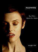 Promessa (Libro #6 in Appunti di un Vampiro) - Morgan Rice