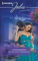En brazos de un desconocido - Lynda Sandoval