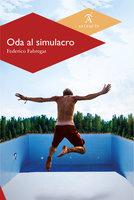 Oda al simulacro - Federico Fabregat
