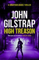 High Treason - John Gilstrap