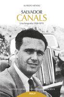 Salvador Canals - Alfredo Méndiz Noguero