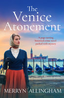 The Venice Atonement - Merryn Allingham