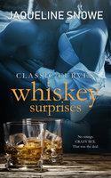 Whiskey Surprises - Jaqueline Snowe