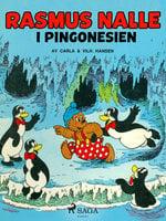 Rasmus Nalle – i Pingonesien - Carla Hansen,Vilhelm Hansen