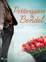 Pettersson & Bendel - Waldemar Hammenhög
