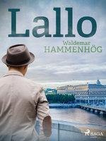 Lallo - Waldemar Hammenhög