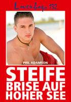 Loverboys - Nr. 132: Steife Brise auf hoher See - Phil Adamson