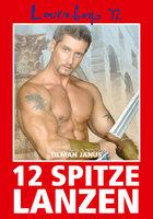 Loverboys - Nr. 72: 12 spitze Lanzen - Tilman Janus