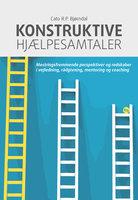 Konstruktive hjælpesamtaler - Cato R.P. Bjørndal