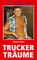 Loverboys - Nr. 115: Truckerträume - Janos Solko