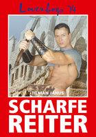 Loverboys - Nr. 74: Scharfe Reiter - Tilman Janus