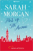 Flirt op 5th Avenue - Sarah Morgan