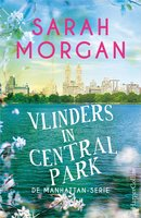 Vlinders in Central Park - Sarah Morgan