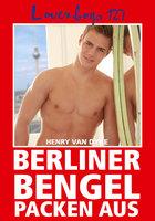 Loverboys - Nr. 127: Berliner Bengel packen aus - Henry Van Dyke