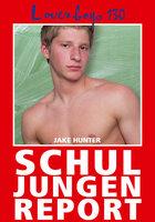 Loverboys - Nr. 130: Schuljungenreport - Jake Hunter