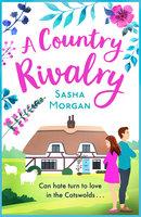 A Country Rivalry - Sasha Morgan