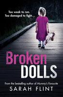 Broken Dolls - Sarah Flint