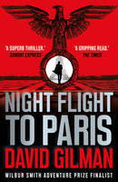 Night Flight to Paris - David Gilman