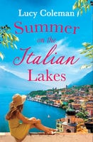 Summer on the Italian Lakes - Lucy Coleman