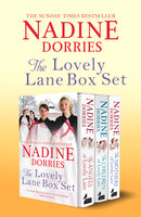 The Lovely Lane Box Set: Books 1-3 - Nadine Dorries