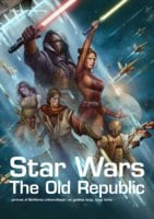 Star Wars - The Old Republic - Thomas Berger
