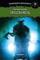 Tænkehatten præsenterer #3: Grisedamen - Michael Kamp,Benjamin Jensen