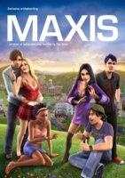 Maxis - Thomas Berger