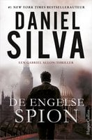 De Engelse spion - Daniel Silva