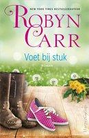 Voet bij stuk - Robyn Carr