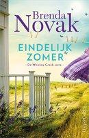 Eindelijk zomer - Brenda Novak