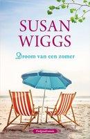 Droom van een zomer - Susan Wiggs