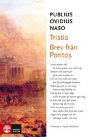 Tristia och Brev från Pontos - Publius Ovidius