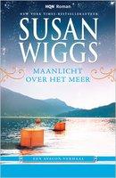 Maanlicht over het meer - Susan Wiggs