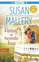 Vanaf de tweede kus - Susan Mallery