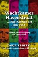 Wachtkamer Havenstraat... of hoe de Gebreab zijn krar vond - Tanja te Beek