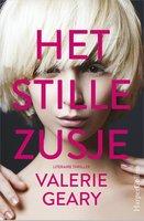 Het stille zusje - Valerie Geary